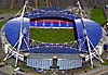 sporting stadiums of the England